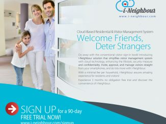 residential management